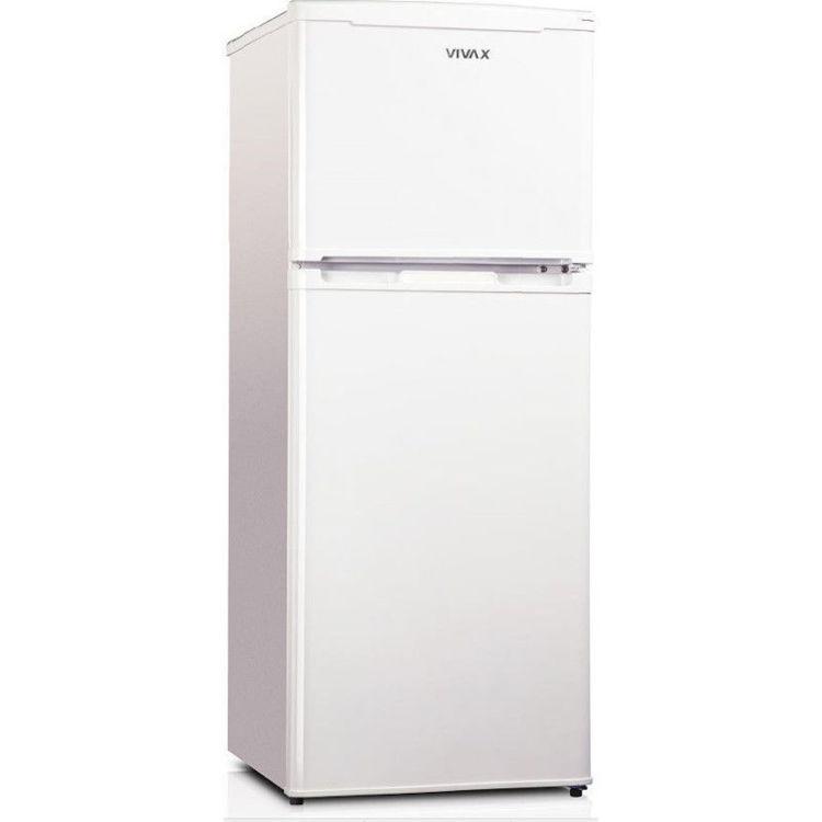 Alles VIVAX hladnjak kombinirani DD-207 WH