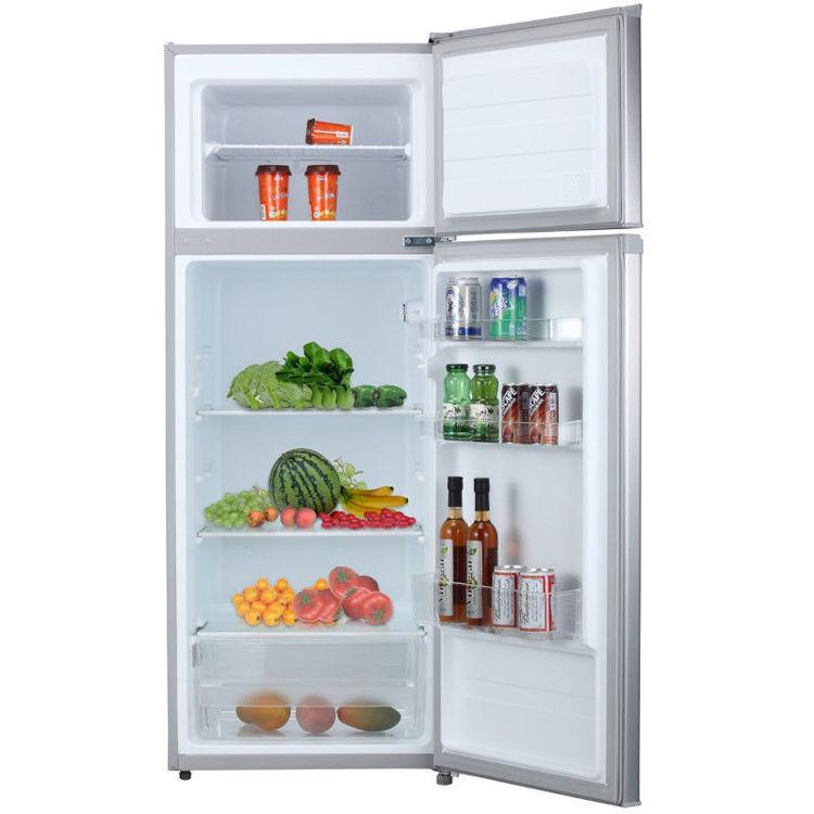 Alles VIVAX hladnjak kombinirani DD-207 SL