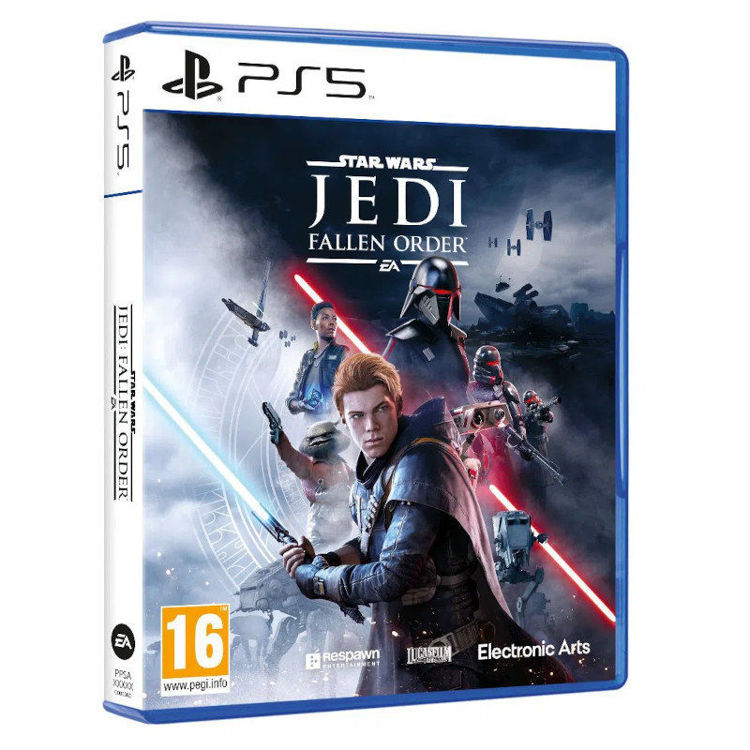 Alles Star Wars: Jedi Fallen Order PS5