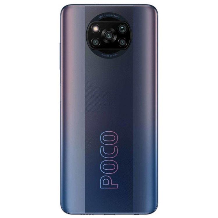 Alles XIAOMI mobilni telefon POCO X3 PRO 6/256 CRNI