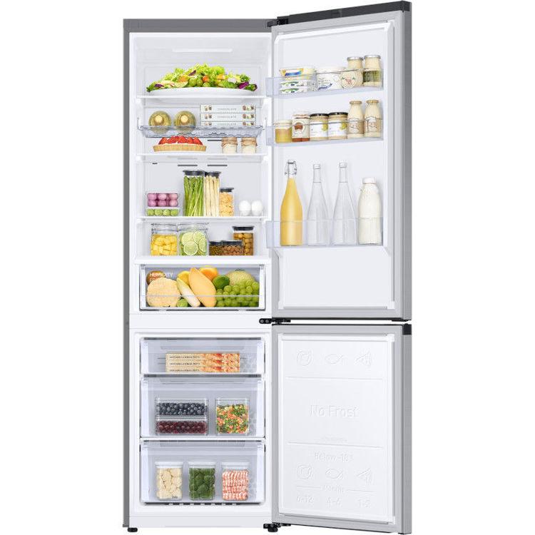 Alles SAMSUNG hladnjak kombinirani RB36T602ESA/EF