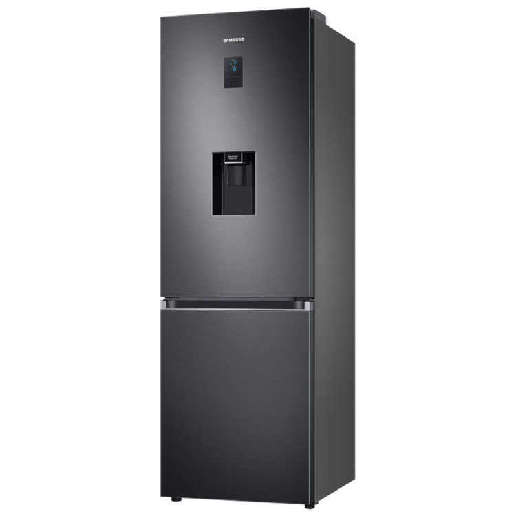 Alles SAMSUNG hladnjak kombinirani RB34T652EB1/EF
