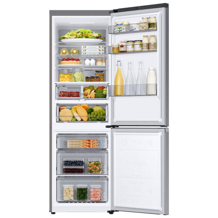 Alles SAMSUNG hladnjak kombinirani RB34T775DS9/EF