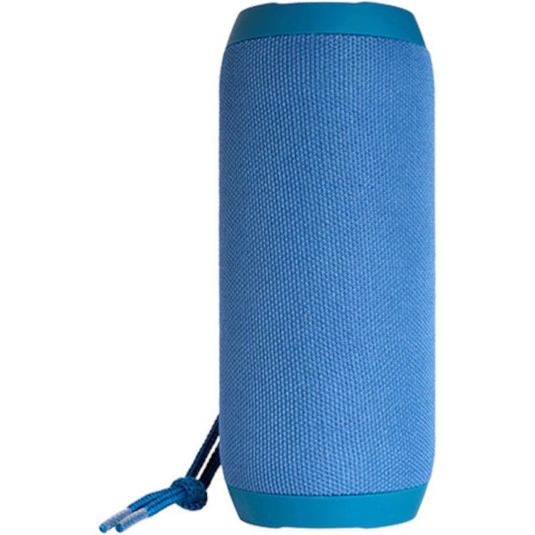 Alles DENVER zvučnik Bluetooth FM BTS-110 PLAVI