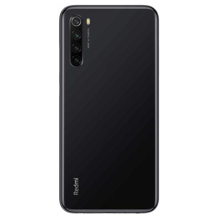 Alles XIAOMI mobilni telefon REDMI NOTE 8 2021 4/64GB CRNI