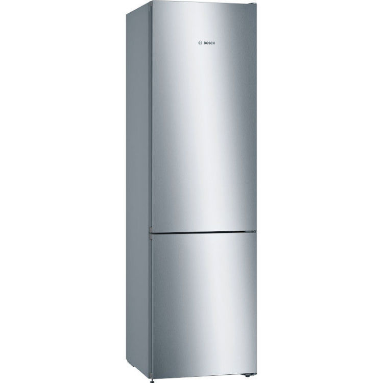 Alles BOSCH hladnjak kombinirani KGN39VLEA