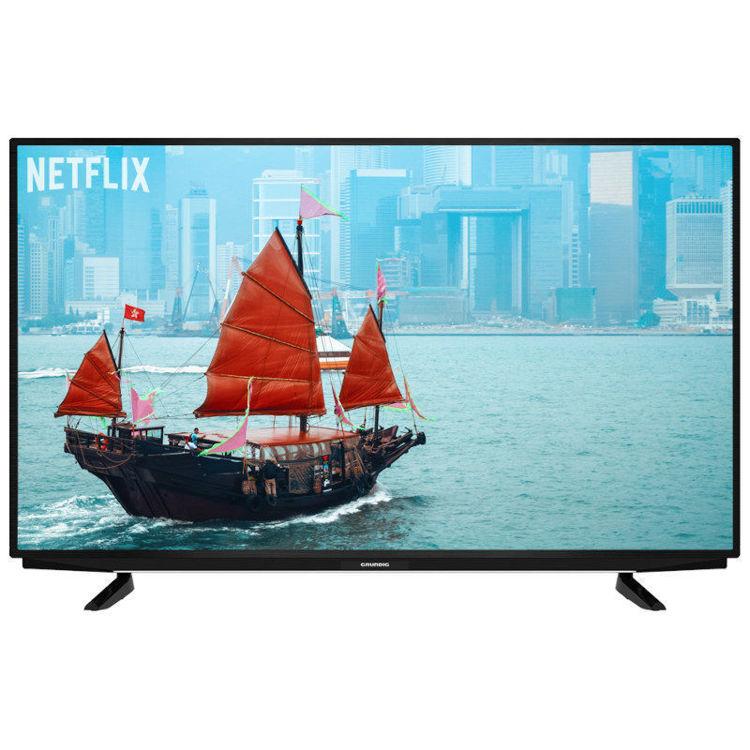 Alles GRUNDIG LED TV 65GFU7900B
