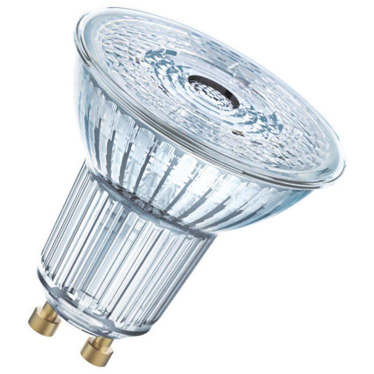 Alles OSRAM LED žarulja VALUE PAR 16 5 W/2700K GU10
