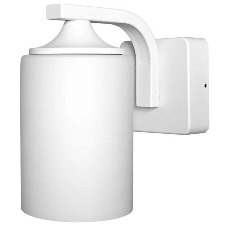 Alles LEDVANCE svjetiljka ENDURA CLASSIC Lantern Cylinder E27 WT