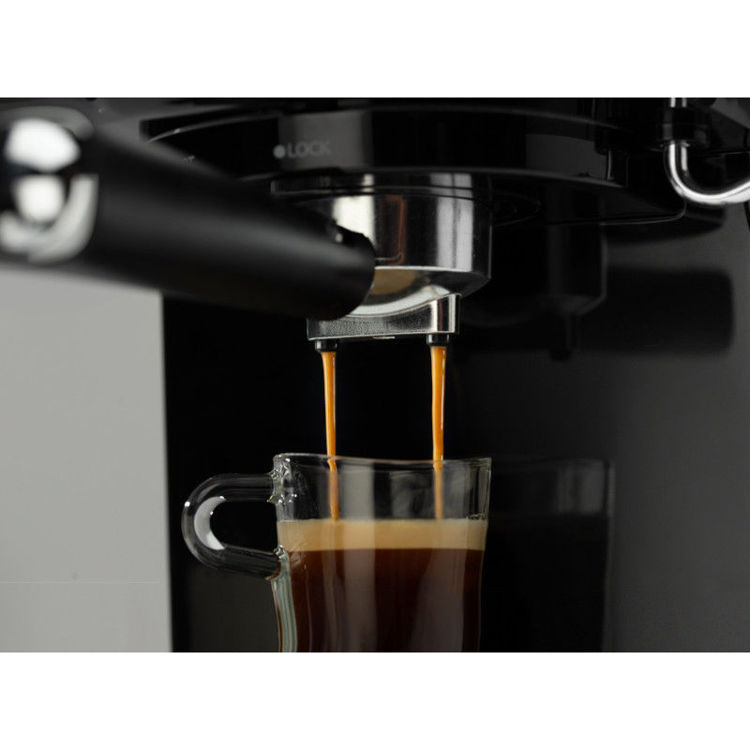 Alles GORENJE aparat za kavu ESCM15DBK