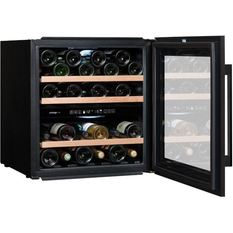 Alles AVINTAGE hladnjak vinski ugradbeni AVI60CDZA