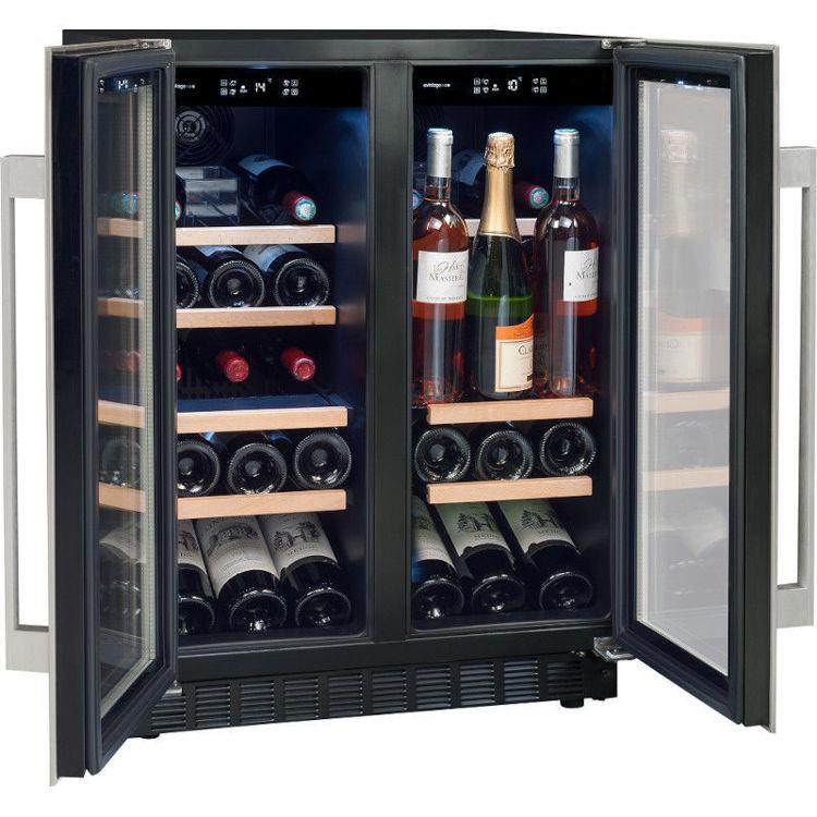 Alles AVINTAGE hladnjak vinski ugradbeni AVU41SXDPA