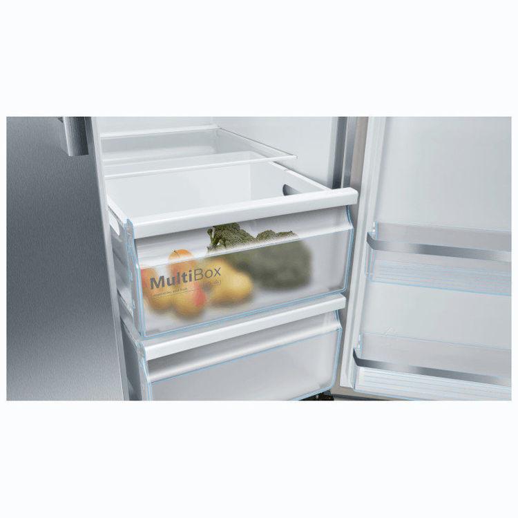 Alles BOSCH hladnjak kombinirani KAG93AIEP