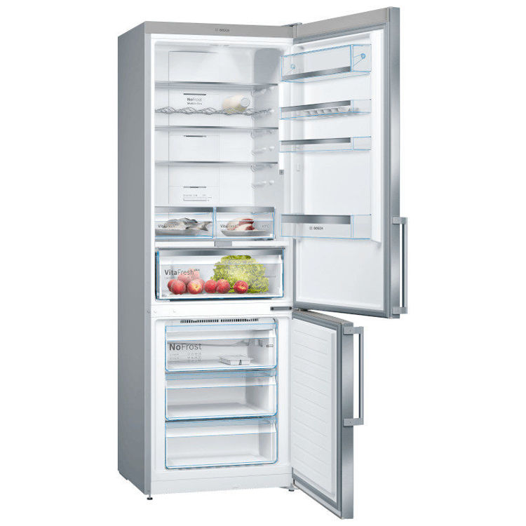 Alles BOSCH hladnjak kombinirani KGN49AIEQ