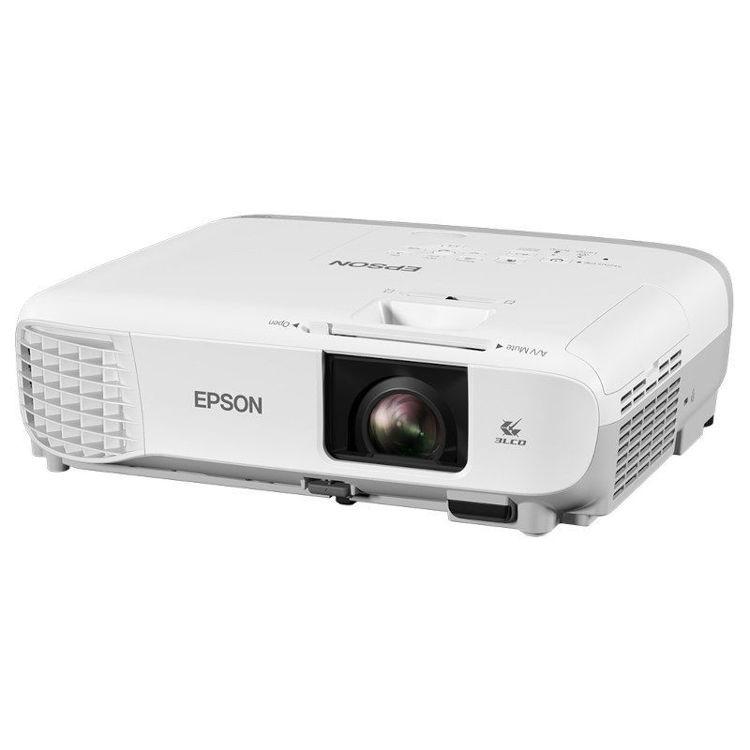 Alles EPSON LCD projektor EB-W39