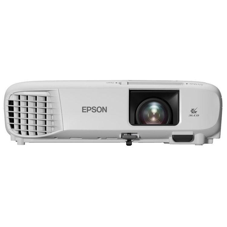 Alles EPSON LCD projektor EB-FH06
