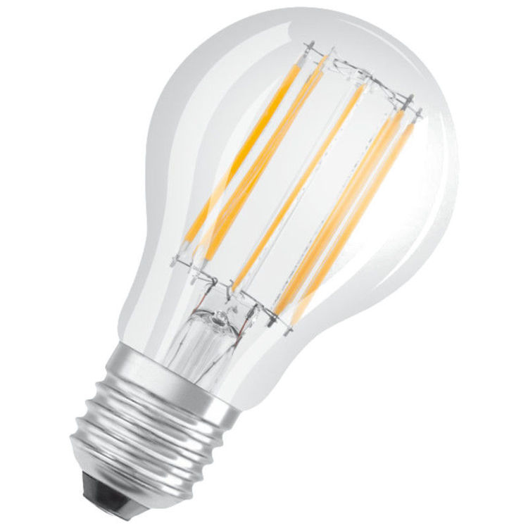 Alles OSRAM LED žarulja VALUE CL A 100 11W/827 RETROFIT E27