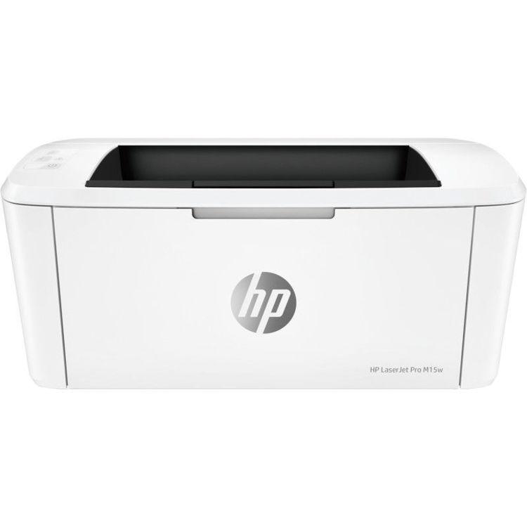 Alles HP pisač LaserJet Pro M15w