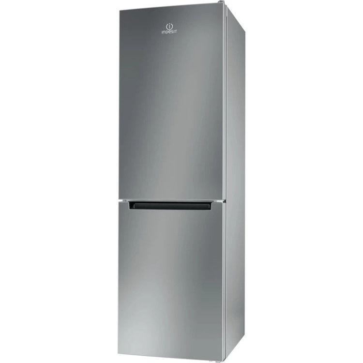 Alles INDESIT hladnjak kombinirani LI8 S1E S