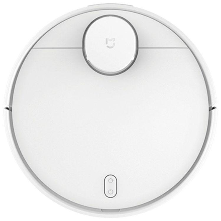 Alles XIAOMI robot usisavač Vacuum MOP Pro bijeli