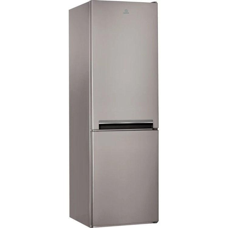 Alles INDESIT hladnjak kombinirani LI9 S2E X