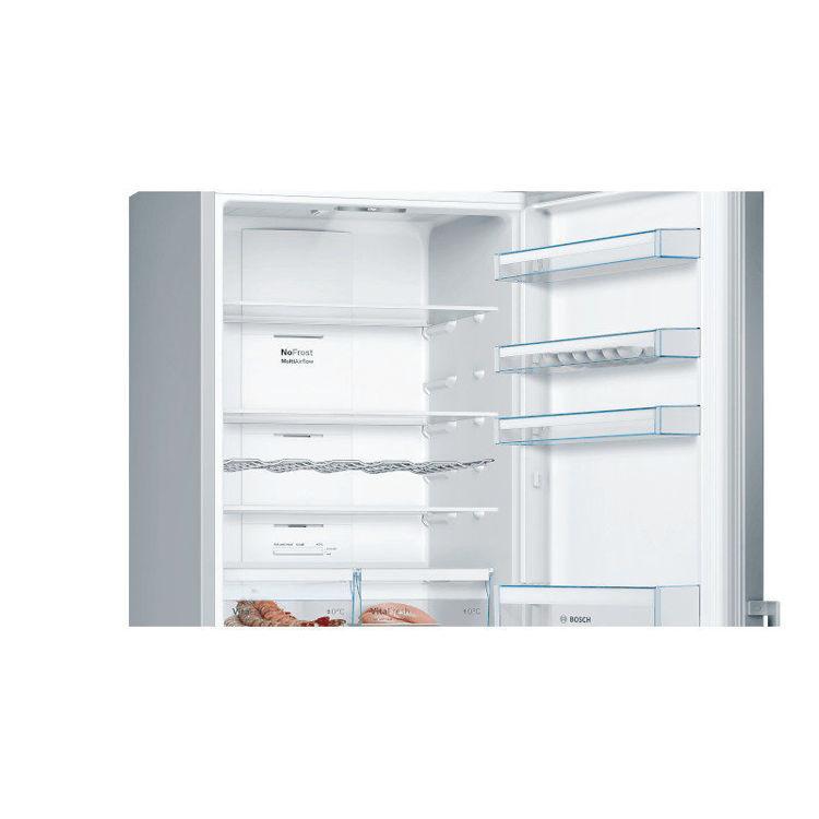 Alles BOSCH hladnjak kombinirani KGN56XIDP