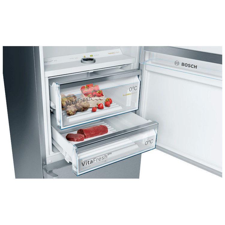 Alles BOSCH hladnjak kombinirani KGN392IDA