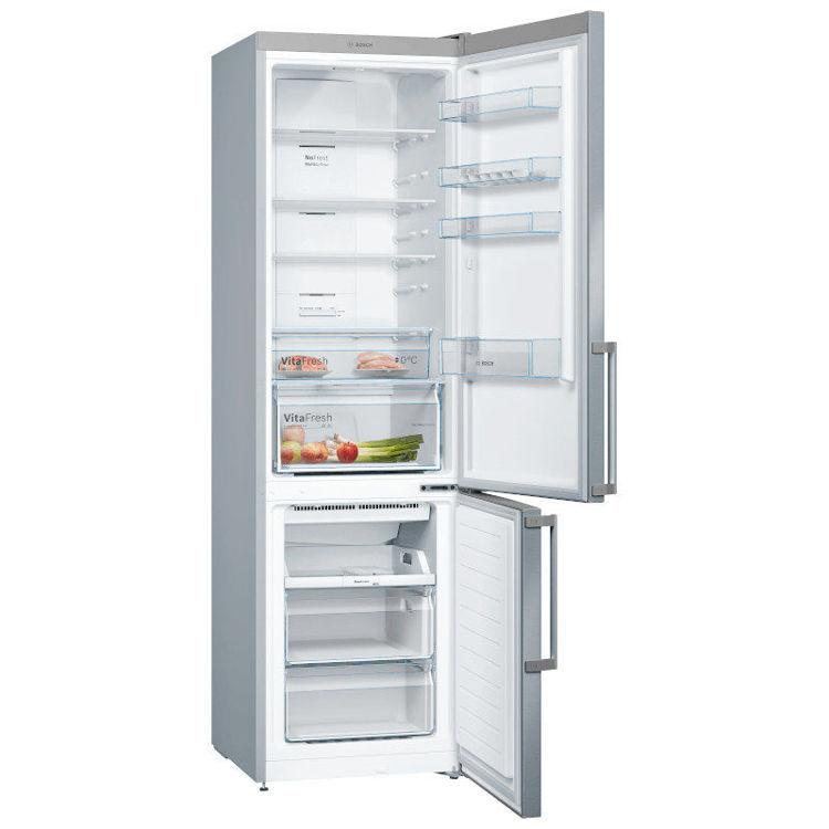Alles BOSCH hladnjak kombinirani KGN393IEP