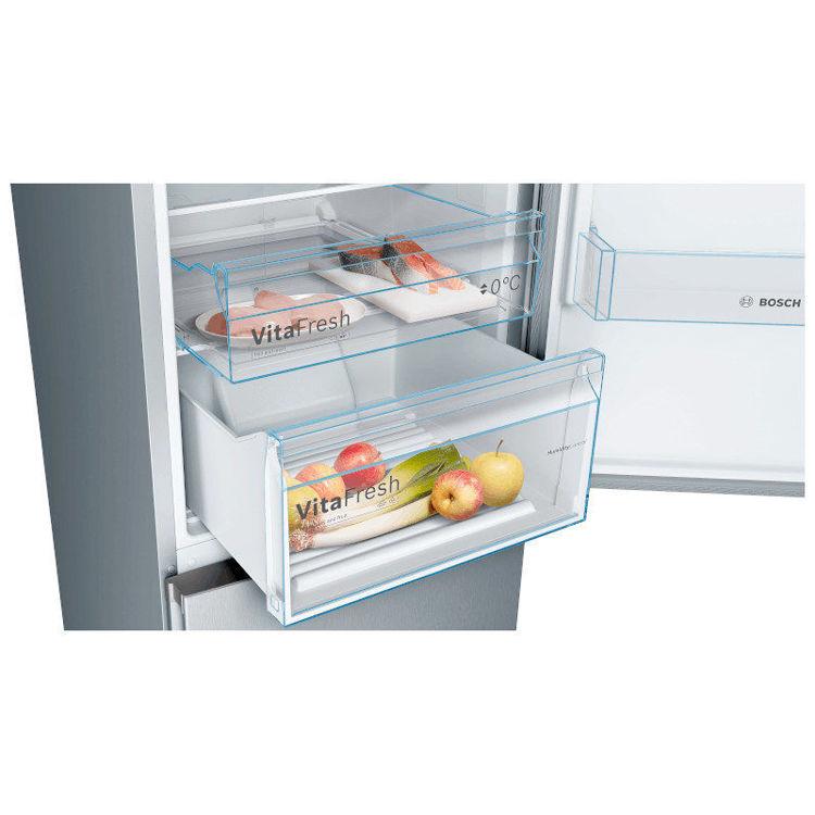 Alles BOSCH hladnjak kombinirani KGN36XLEQ