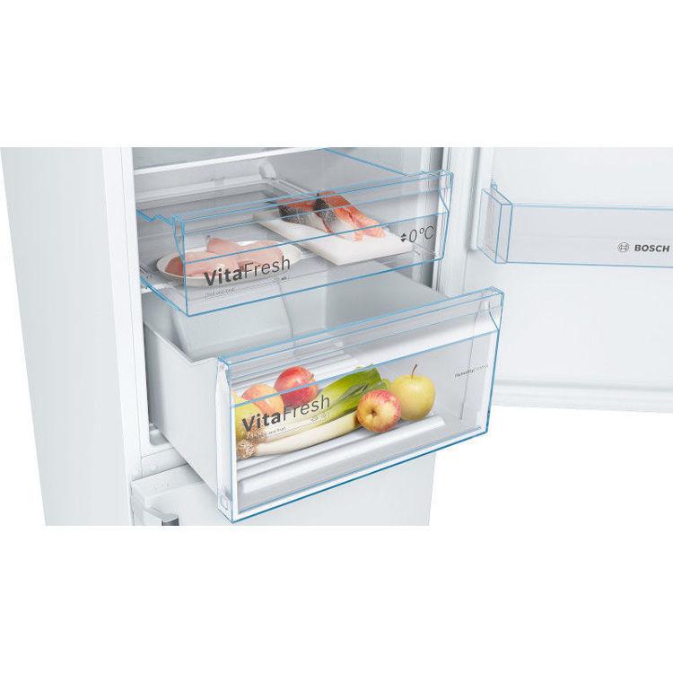 Alles BOSCH hladnjak kombinirani KGN39VWEP