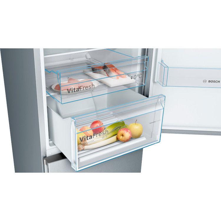 Alles BOSCH hladnjak kombinirani KGN36VLEC