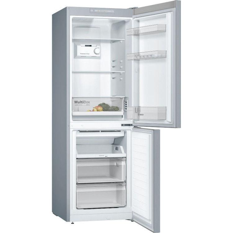Alles BOSCH hladnjak kombinirani KGN33NLEB