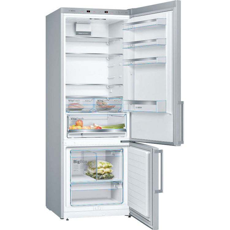 Alles BOSCH hladnjak kombinirani KGE584ICP