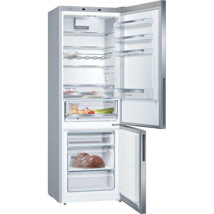Alles BOSCH hladnjak kombinirani KGE49AICA