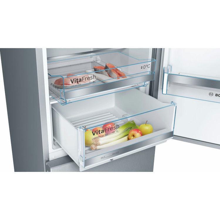 Alles BOSCH hladnjak kombinirani KGE36ALCA
