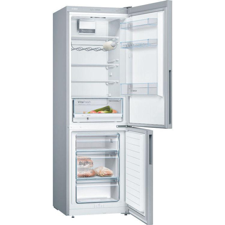 Alles BOSCH hladnjak kombinirani KGV36VLEAS