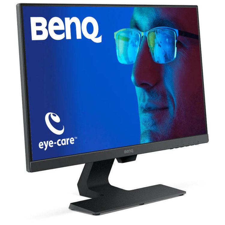 """Alles BENQ LED monitor 24"""" GW2480E"""