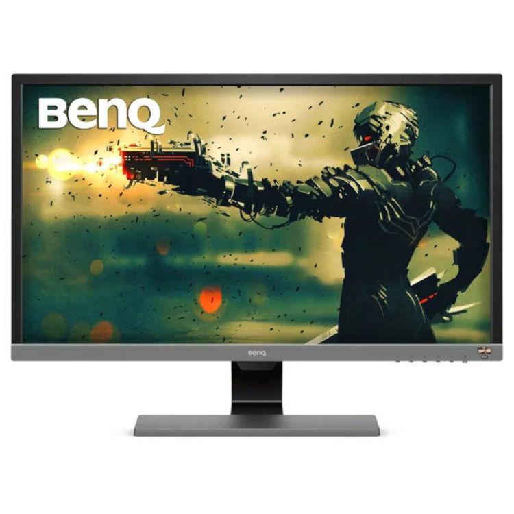 "Alles BENQ LED monitor 28"" Zowie EL2870UE"