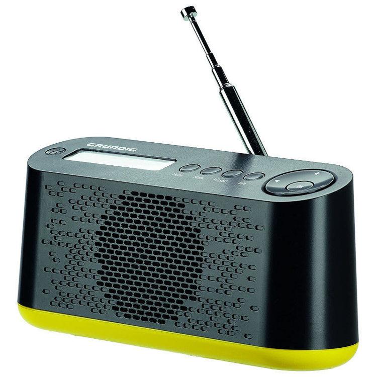 Alles GRUNDIG radio music 45 DAB+