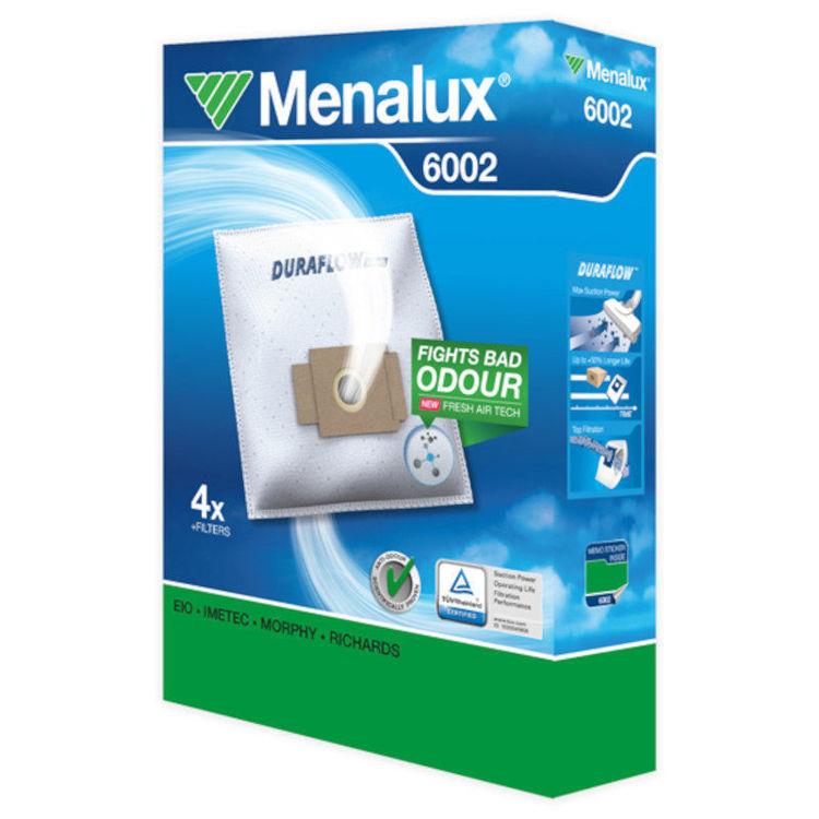 Alles MENALUX vrećica za ELECTROLUX usisavače 6002 900 196 128
