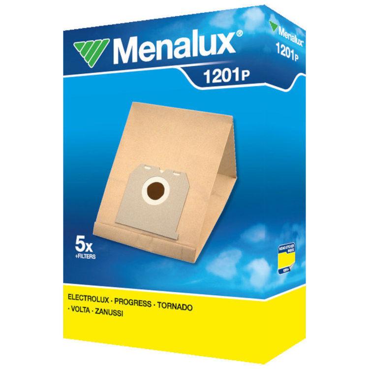 Alles MENALUX vrećica za ELECTROLUX usisavač 1201P 900 196 213