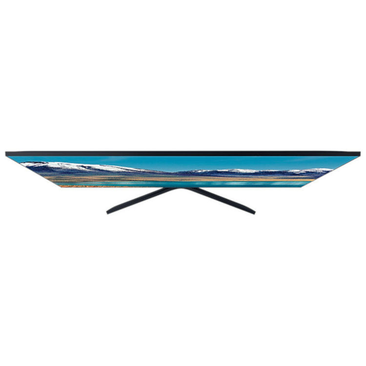 Alles SAMSUNG LED TV 55TU8502