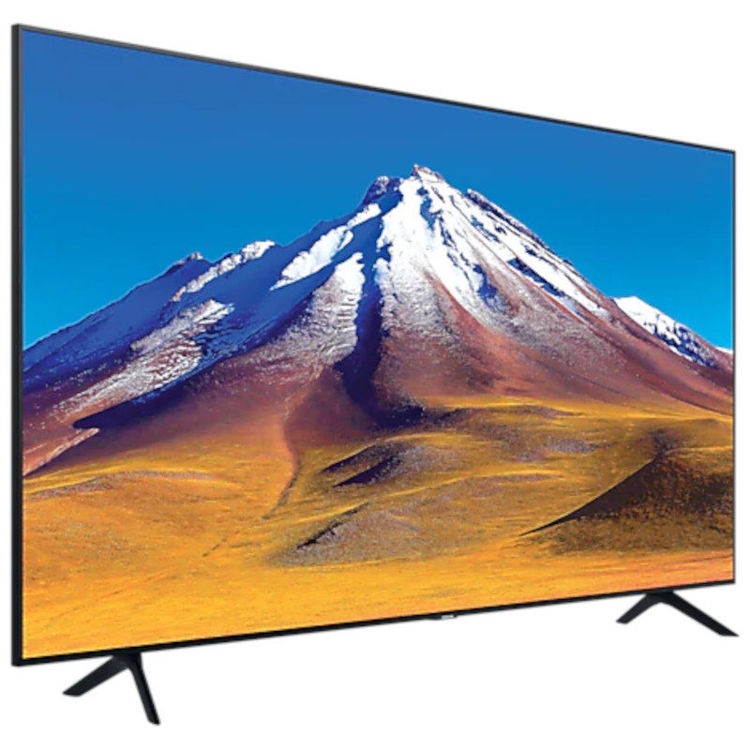 Alles SAMSUNG LED TV 75TU7092