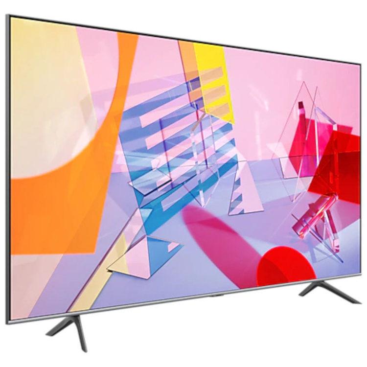 Alles SAMSUNG LED TV QE65Q65TAUXXH