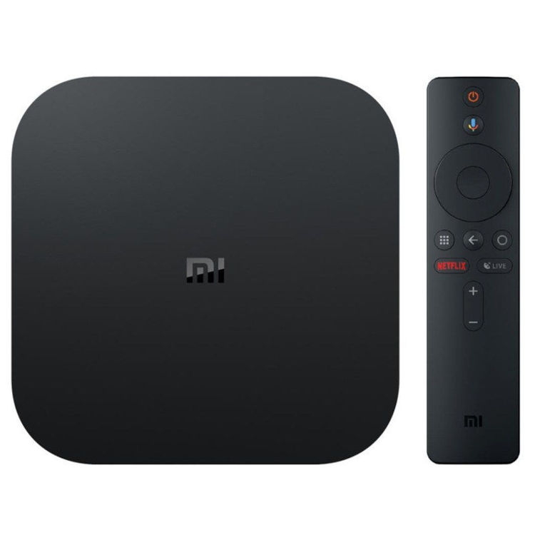 Alles XIAOMI MI TV Box S Android