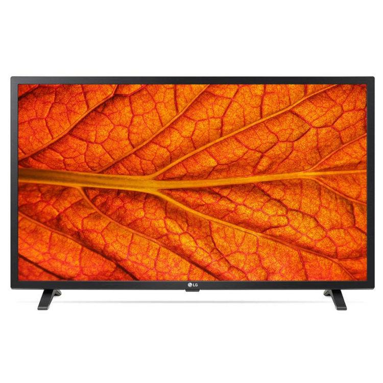 Alles LG LED TV 32LM637BPLA