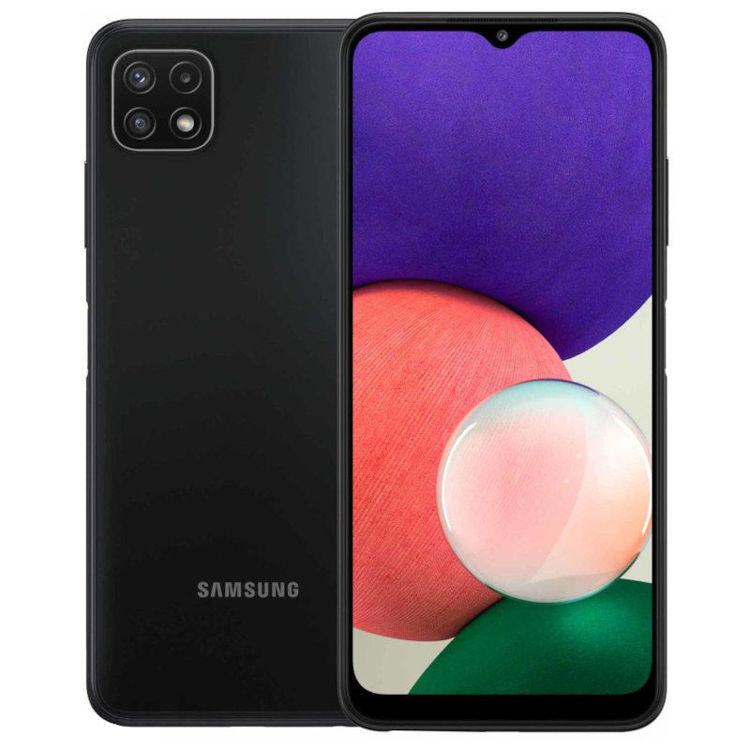 Alles SAMSUNG mobilni telefon GALAXY A22 5G 4/64GB SIVI