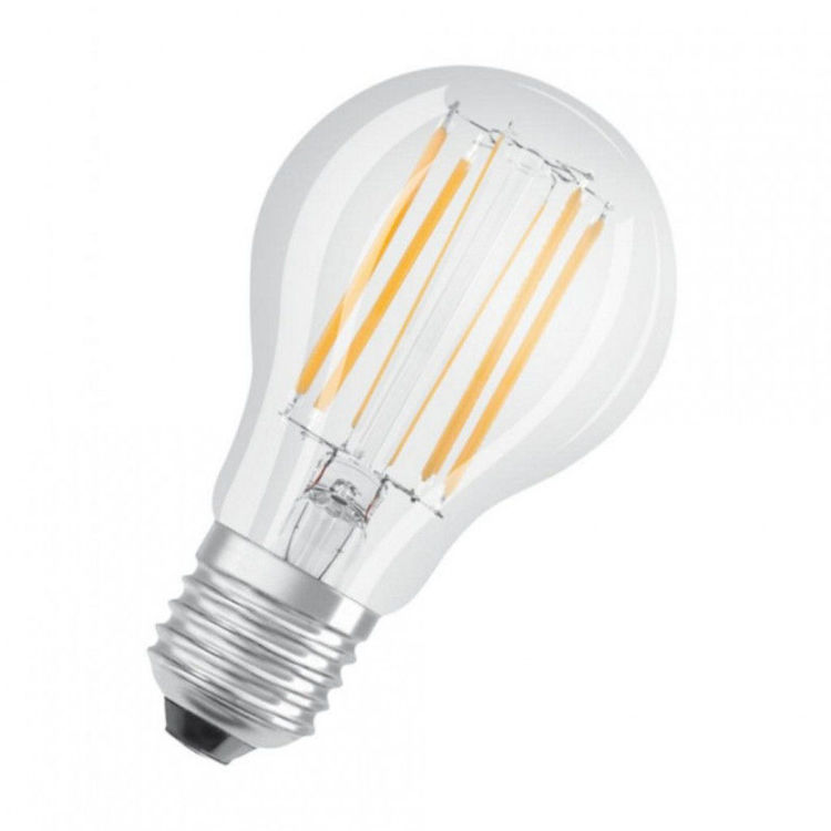 Alles OSRAM LED žarulja VALUE CL A 100 10W/827 RETROFIT E27