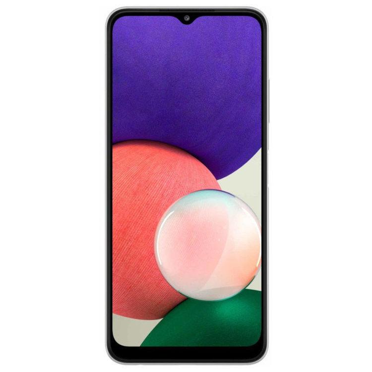 Alles SAMSUNG mobilni telefon GALAXY A22 5G 4/64GB BIJELI