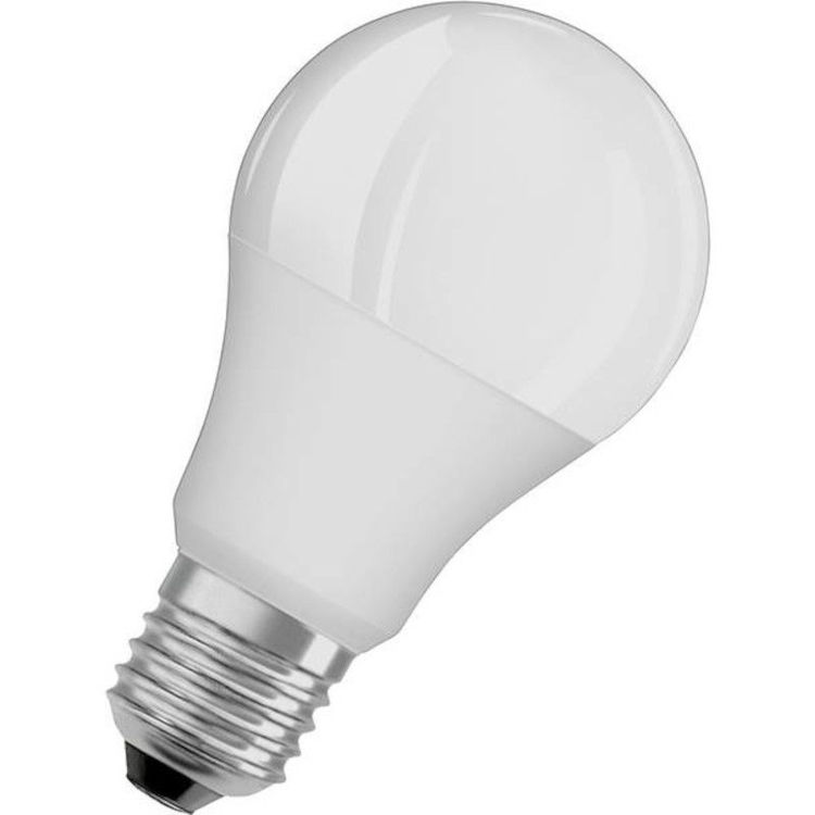 Alles OSRAM LED žarulja CLAS A 60 9W/827 E27 RGBW